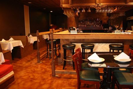 A photo of Karma Indian Cuisine and Lounge