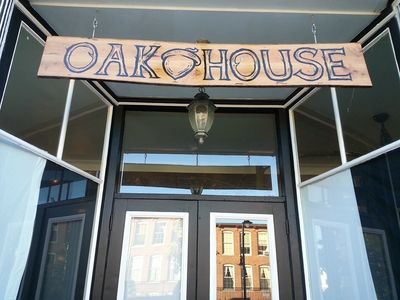 A photo of Oak House