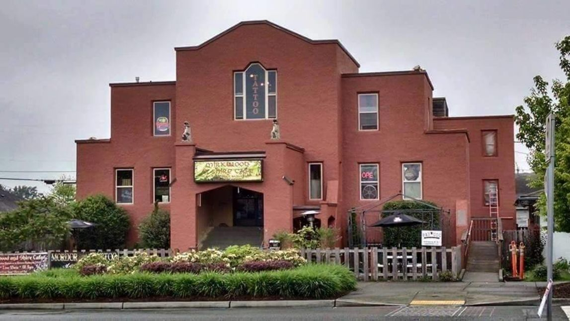 A photo of Mirkwood Public House