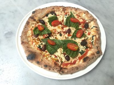 A photo of MidiCi The Neapolitan Pizza Company