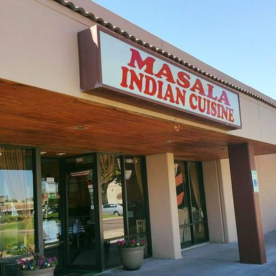 A photo of Masala Indian Cuisine