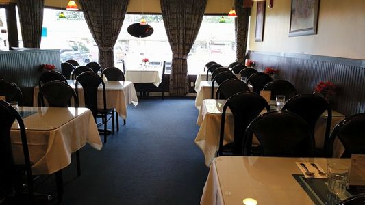 A photo of Pabla Indian Cuisine