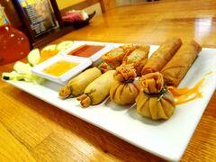 A photo of Thai D
