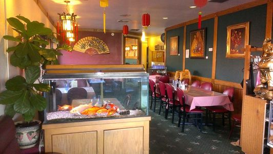 A photo of China Delight Restaurant