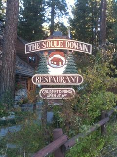 A photo of The Soule Domain