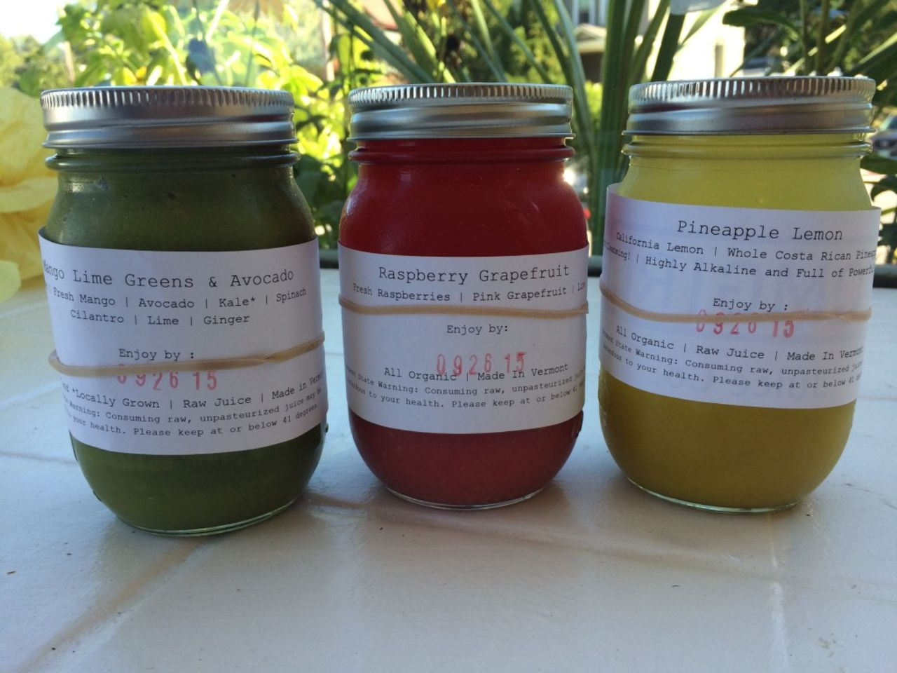 A photo of Tomgirl Juice Co.