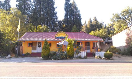 A photo of The Ridge Cafe