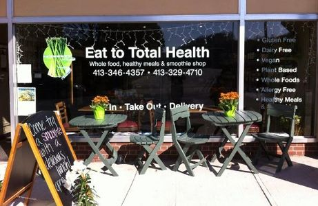 A photo of Eat To Total Health