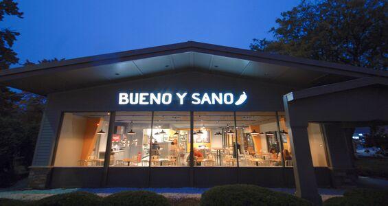 A photo of Bueno Y Sano