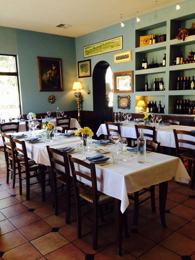 A photo of Tigelleria Organic Restaurant