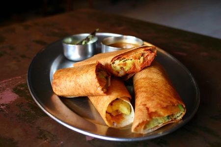 A photo of Dosa Delight