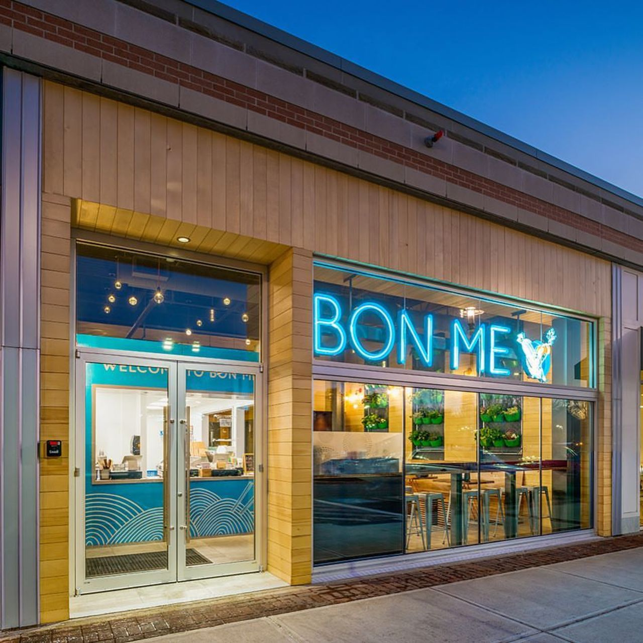 A photo of Bon Me, Chestnut Hill Square
