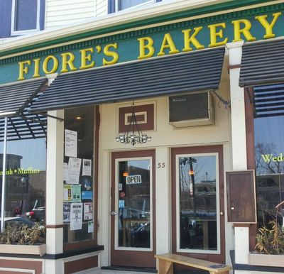 A photo of Fiore's Bakery