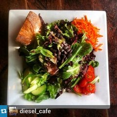 A photo of Diesel Cafe