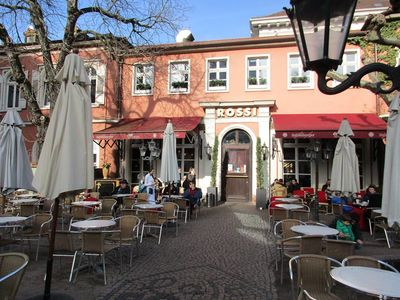 A photo of Café Rossi