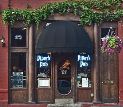 A photo of Piper's Pub