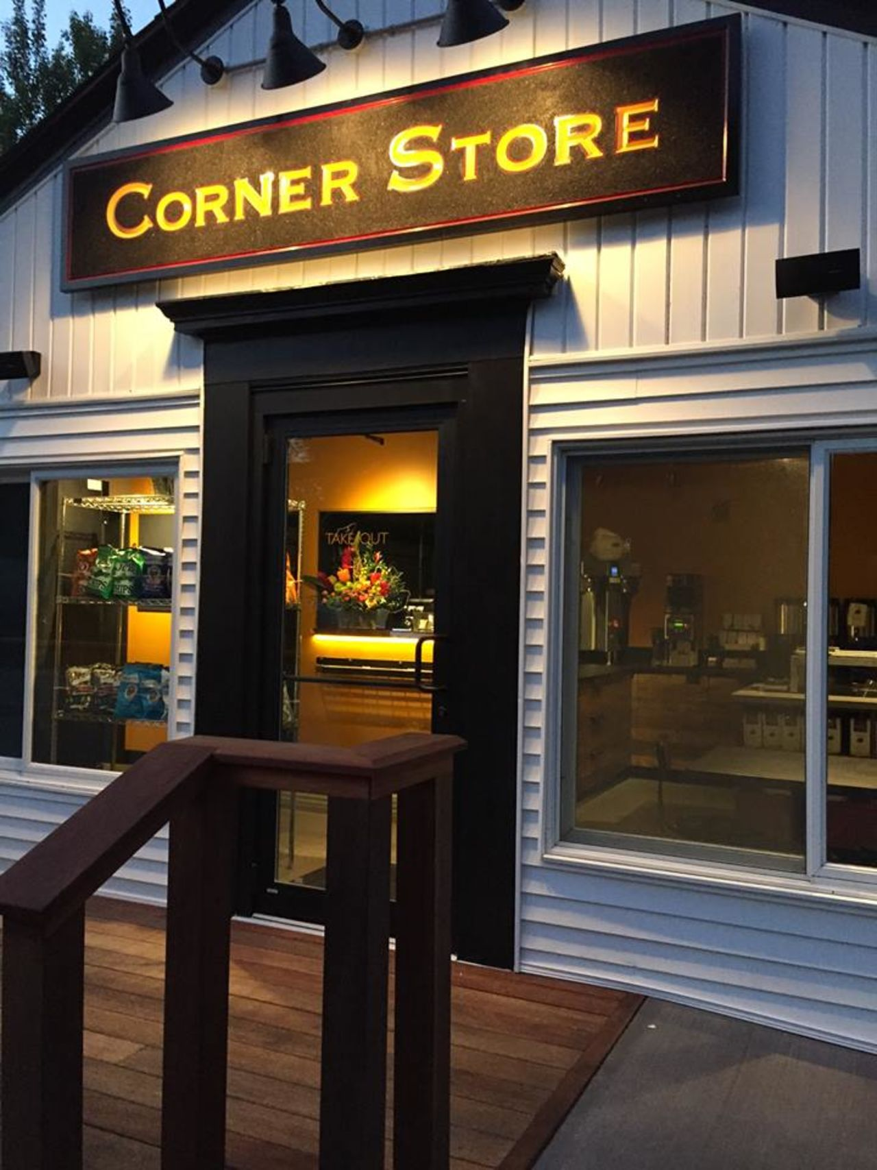 A photo of Corner Store, Orleans
