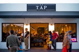 A photo of TAP Thai cuisine