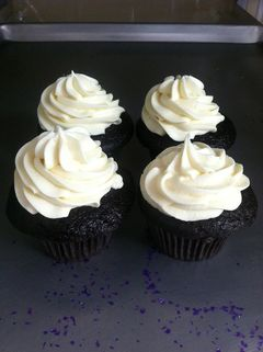 A photo of Cupcake Charlie's