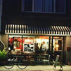 A photo of Subterranean Coffee Boutique, North Park