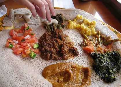 A photo of Tadu Ethiopian Kitchen
