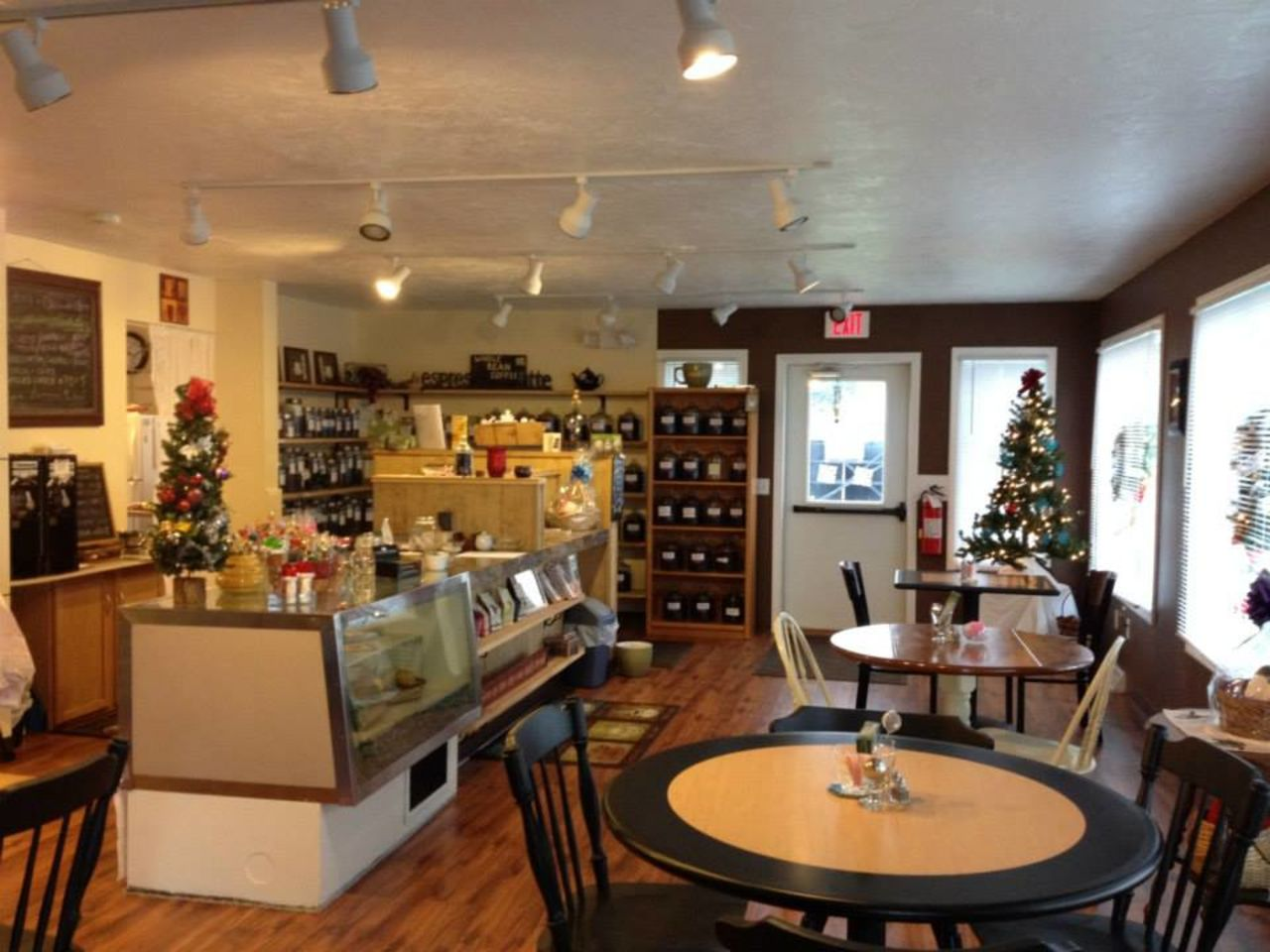 A photo of Fortuitea Cafe & Bakery