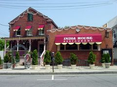A photo of India House Restaurant