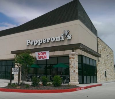A photo of Pepperoni's, Firethorne