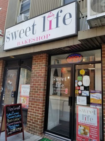 A photo of The Sweet Life Bakeshop