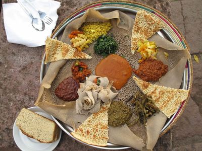 A photo of Authentic Ethio African Spices