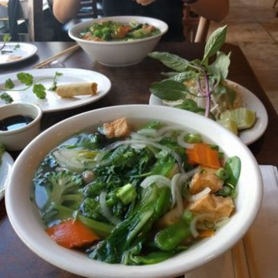 A photo of Simply Pho
