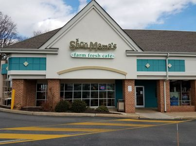 A photo of Shoo Mama's Farm Fresh Café