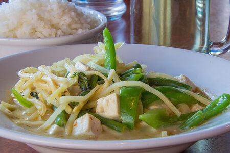 A photo of Thai China Bistro