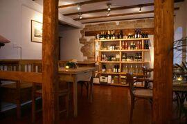 A photo of Schiller's Cafe