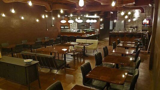 A photo of Yoshimatsu Japanese Eatery
