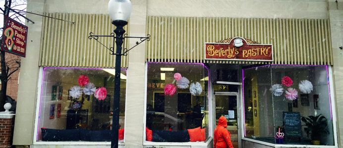 A photo of Beverly's Pastry Shop