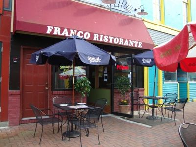A photo of Franco Ristorante