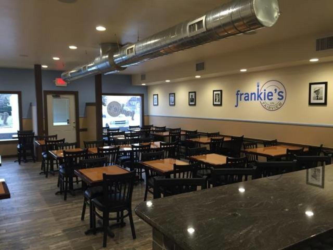 A photo of Frankie's on Fairview