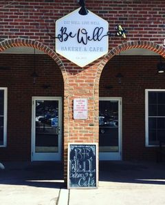 A photo of Be Well Bakery & Cafe