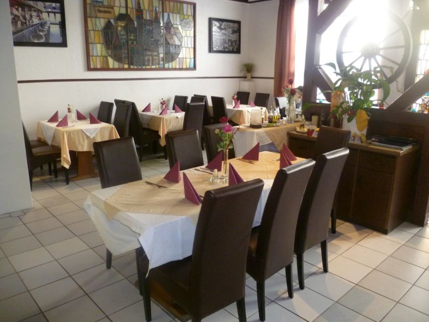 A photo of Ristorante Mamma Mia