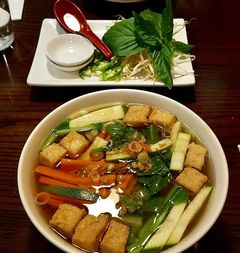 A photo of Pho Sure