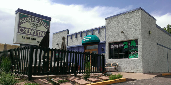 A photo of Moose Hill Cantina