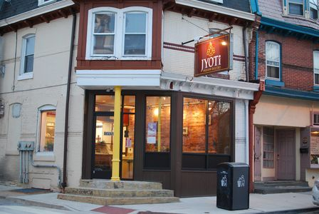 A photo of Jyoti Indian Bistro