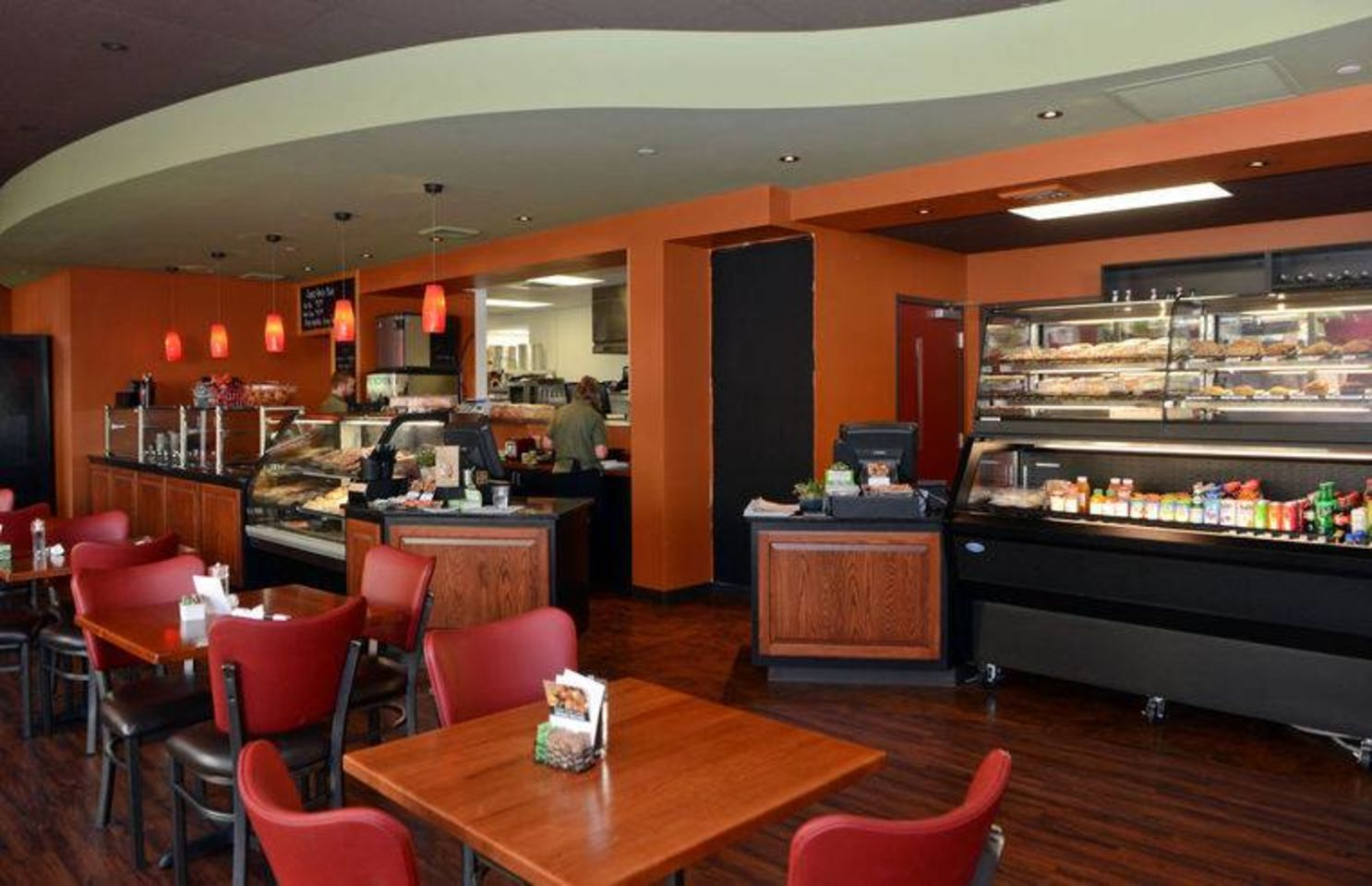 A photo of Our House Cafe and Restaurant