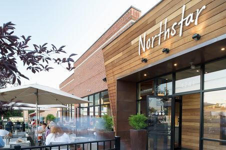 A photo of Northstar Cafe, Beechwood