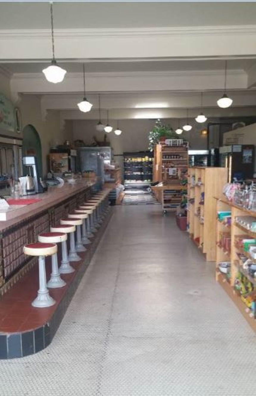 A photo of Pocatello Co-op & Farm Table Cafe