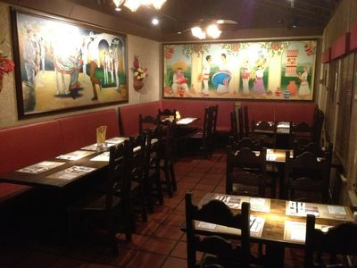 A photo of Paco's Mexican Restaurant
