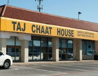 A photo of Taj Chaat House