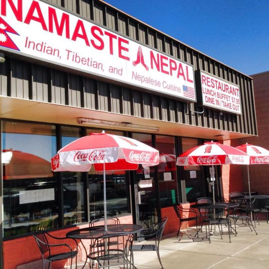 A photo of Namaste Nepal Restaurant