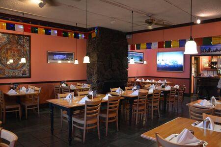 A photo of Nepal Restaurant